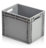SalesBridges Bac de rangement en  plastique 40x30x32 cm