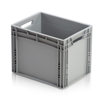 Eurobox Universal 40x30x32 cm plastic stackable container