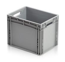 Eurobox Universal 40x30x32 cm plastic stackable container