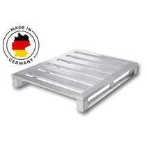 Aluminium Pallet 1000x1200x150mm 1500kg  TÜV