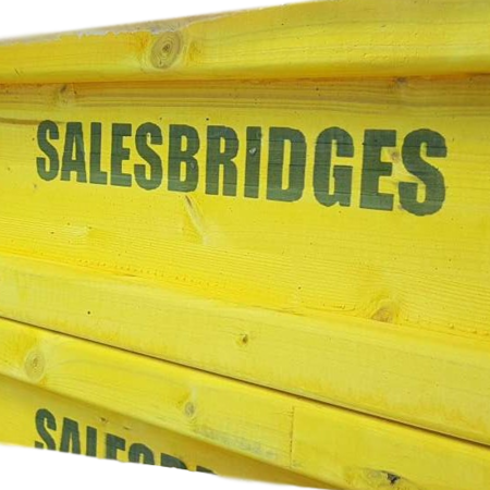 SalesBridges H Beam H20 for Formwork