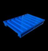 SalesBridges palette en metale industriele