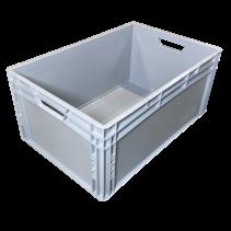 Plastic Kratten  60x40x27 cm Eurobox  container Stapelbak