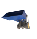 SalesBridges Hydraulic Shovel 750L