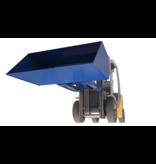 SalesBridges Hydraulisch Schepbak Shovel 750L
