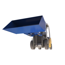 Hydraulic Shovel 750L