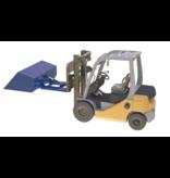 SalesBridges Pelle Hydraulique 750L