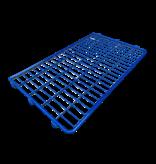 SalesBridges Étagère Maxi Roll Container en Acier avec powder coating