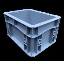 Bac de rangement  20x15x12 cm en plastique