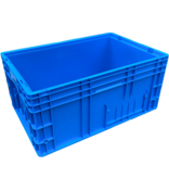 SalesBridges RL-KLT container 60x40x28 cm Eurobox with drainage holes