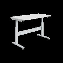 Table de travail 140 kg  Ergonomique Réglable électriquement modèle REGULOG