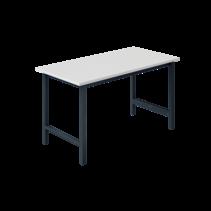 Ergonomic worktable TPL-model 250 kg Anthracite