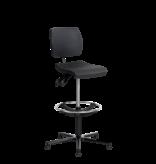 SalesBridges Ergonomische werkstoel ERGOSLIM