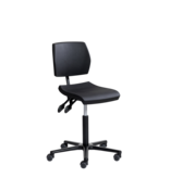 SalesBridges Ergonomic work chair ERGOSLIM