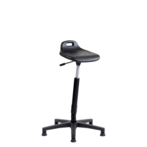 Ergonomic work chair LM2023 sit stand