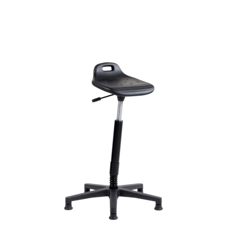 SalesBridges Ergonomic work chair LM2023 sit stand
