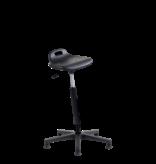 SalesBridges Ergonomische werkstoel LM2023 zitten staan
