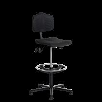 Ergonomic desk chair ERGOSOFT 2010