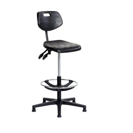 SalesBridges Ergonomic desk chair ERGODYN 2008