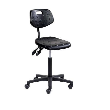 SalesBridges Chaise de bureau Ergonomique ERGODYN 2008