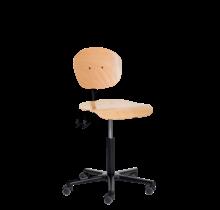 Ergonomic desk chair NATUR