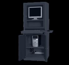 Computerkasten AIC500 Antraciet