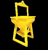 SalesBridges Concrete Bucket for Crane Manual
