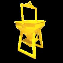 Concrete Bucket for Crane Manual