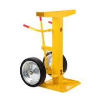 Trailer stand 1025 mm to 1344 mm