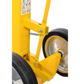SalesBridges Trailer stand 1025 mm to 1344 mm
