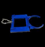 SalesBridges Collier de serrage pour baril en acier