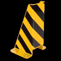 Palletstelling beschermer Staal U-Profiel XL Stellingbescherming