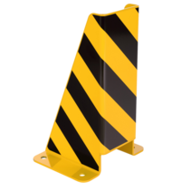 Sabot de protection en acier U-profile XL pour rayonnage