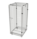 SalesBridges Anti Theft Roll Container Security Container