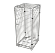 Anti Theft Roll Container Security Container
