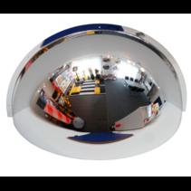 Miroir dôme professionnel à 180° industriel