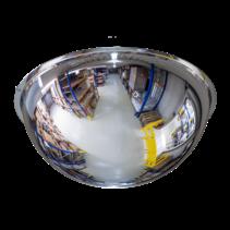 Miroir dôme professionnel à 360° industriel