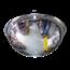 SalesBridges Miroir dôme professionnel à 360° industriel