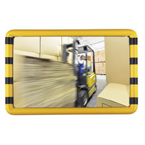 Check Point Industrial Mirror