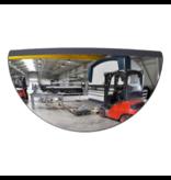 SalesBridges Mirror for forklift  PRO 25cm