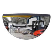Mirror for forklift  PRO 25cm