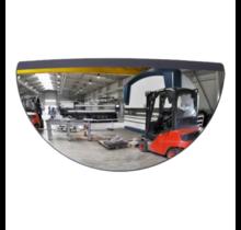 Spiegel voor  Heftruck PRO 25cm