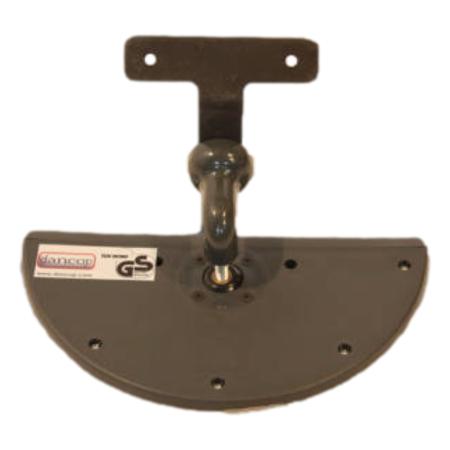 SalesBridges Spiegel voor  Heftruck PRO 25cm