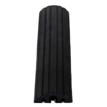 SalesBridges Kabelbrug PVC Tot 40 Ton, Slang Kabel beschermer 40mm Ø