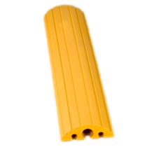 Cable bridge PVC Up to 40 Tons, Hose Cable protection 40mm Ø