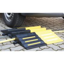 Kabelbrug  Slang Kabel beschermer 75mm Ø