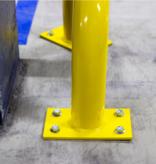 SalesBridges Impact hoekbescherming van staal