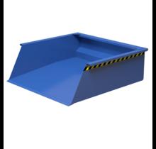 Schepbak 500L  Shovel Shovelbak Voor Heftruck Mechanisch