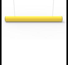 Hangede hoogtebegrenzer veiligheid en markering 1500 mm van polyethyleen
