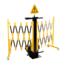 salesbridges Uitbreiding van mobiel barricadesysteem met trolley